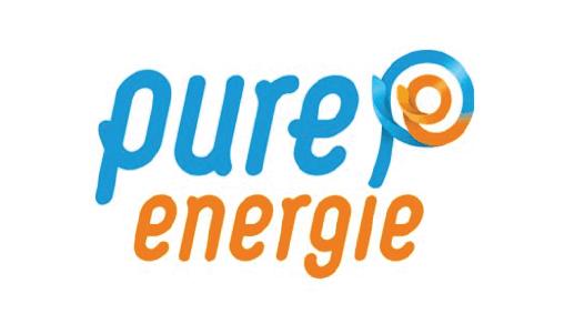Pure Energie 3 jaar met €210 cashback