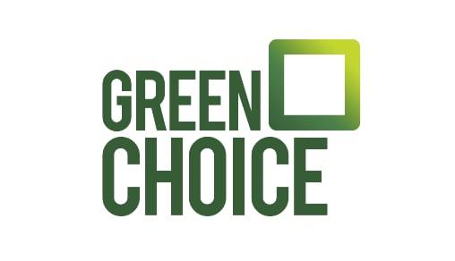 Greenchoice cashback